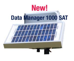 Data Manager 1000 SAT
